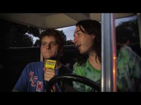 Mikal Cronin & Mac DeMarco in a Golf Cart | Weird Vibes Ep18