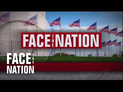 """Open: This is """"Face the Nation,"""" June 7"""