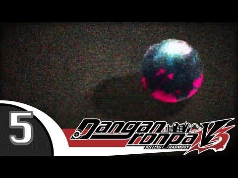 INEVITABLE PINK |  Let's Play Danganronpa V3: Killing Harmony (Blind, Vita) | Ep. 5