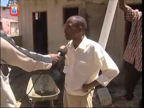 MUVI TV - Zulu on market closure