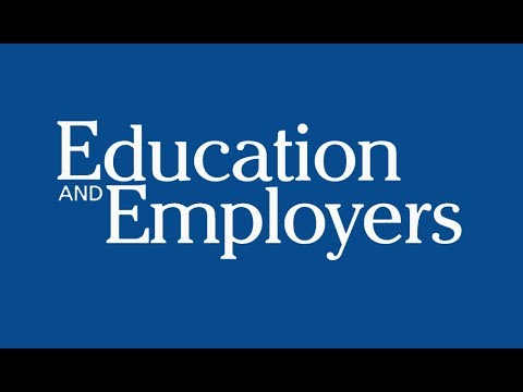 Dr Anthony Mann reflects on his time at Education and Employers. Part 3