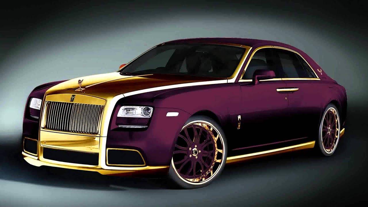 2015 Model Rolls Royce Wraith