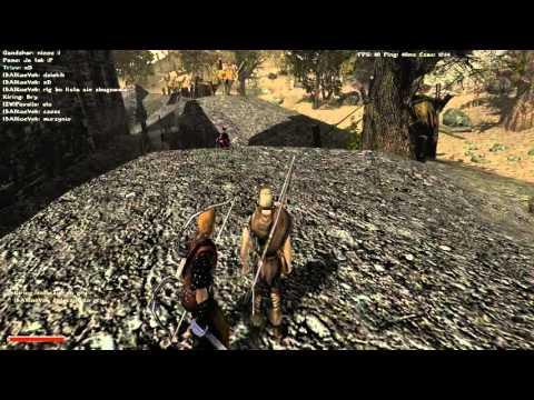 bagno klanw w grniczej dolinie gothic 2 online dx11 youtube