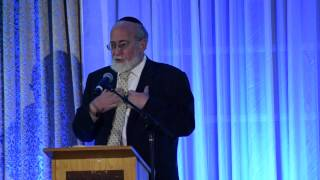 Rabbi Joseph Telushkin.  Being a Good Person in a Morally Complex World