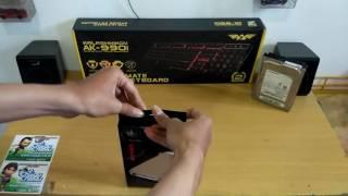 Unboxing Element Case Solace Xiaomi Mi5