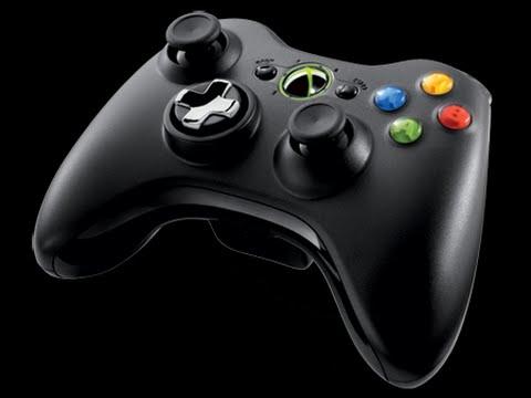 HOWTO XBOX Controller Mit PC Verbinden MINECRAFT Damit Spielen - Minecraft controller spielen pc