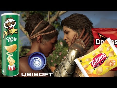 The Price Of Wokeness! Assassin's Creed Odyssey In BIG TROUBLE thumbnail