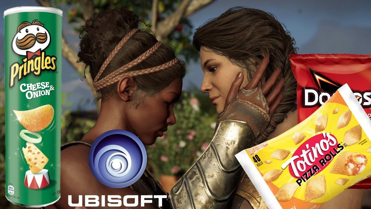 the-price-of-wokeness-assassin-s-creed-odyssey-in-big-trouble