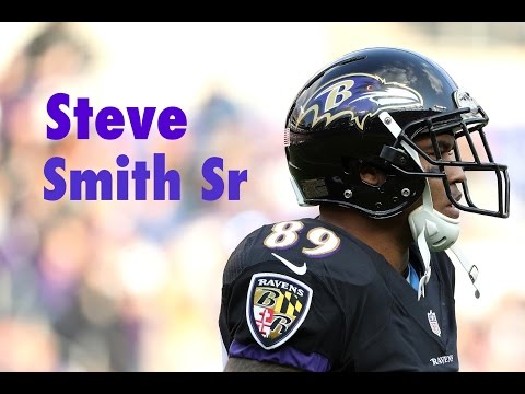 Steve Smith Sr. Highlights || 2016-17 || HD ||