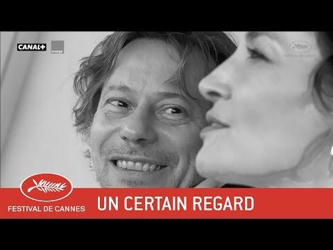 BARBARA - Un Certain Regard - VF - Cannes 2017