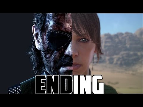 the phantom edit ending a relationship