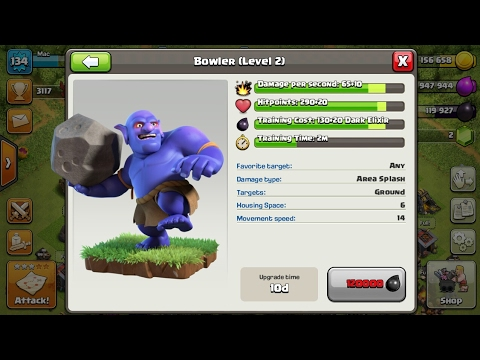 Th10 Lab | See How Much Resources And Days Troops Take For Upgrades | Find It Out