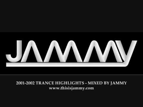 2001-2002 Trance Highlights mixed by Jammy