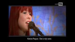 Katrien Paques - Dat is mijn wens