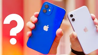 iPhone 12 vs 11: Don't Make a Mistake