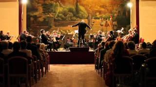 Grieg - Holberg Suite op.40 - IV Air - Direttore Giorgio Proietti