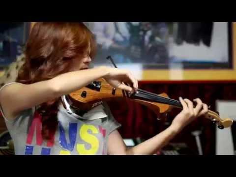 summer time - 조아람 전자바이올린(Jo A Ram violin cover)