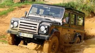 Land Rover Defender Rough: Offroad-Spaß in Langenaltheim