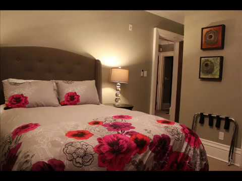 The Manse Boutique Inn Rooms