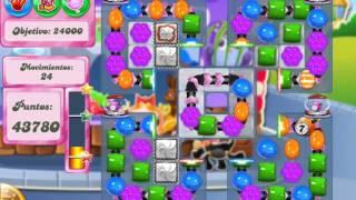 Candy Crush Level 1159