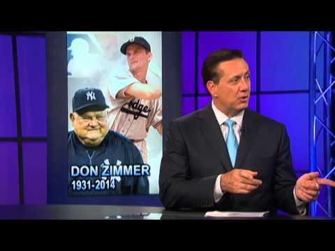 Bob Lorenz and Jack Curry on the passing of Don Zimmer