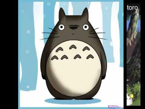 My Neighbor Totoro Theme Song