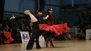 Ch. de France Latines | Castres 14.02.15 | Show Standard [Steeve & Marioara]