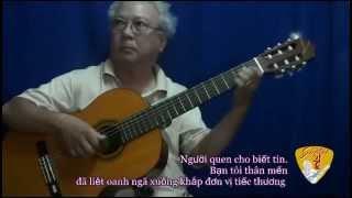 NÓ VÀ TÔI (sáng tác: Song Ngọc & Hoài Châu)