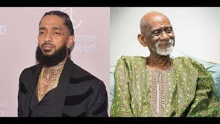 Why The Illuminati Killed Nipsey Hussle