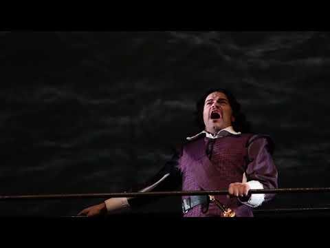 Der fliegende Holländer Cape Town Opera