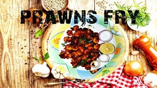 Download lagu Crispy Prawn Fry Recipe || How To Fry Crispy Prawns At Home || Shrimp Fry Recipe At Home
