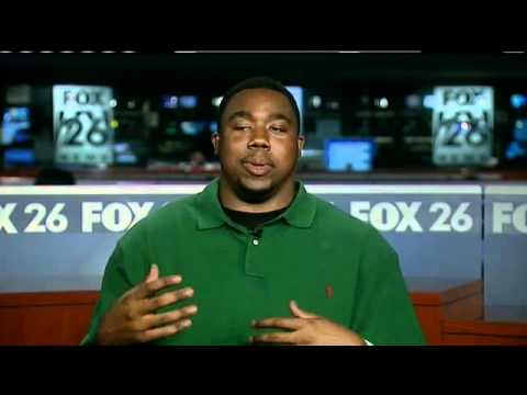 The Nick Fairley Interview w/ Josina Anderson