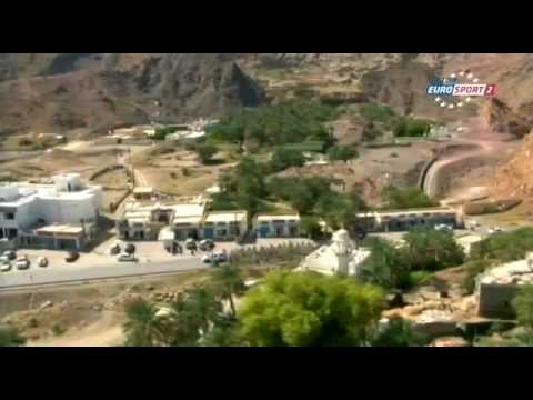 Tour of Oman 2013 - Stage 2 Highlights [Eng]