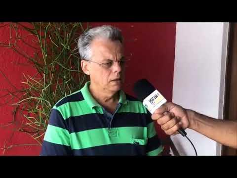 Live Meio-Dia e Meia Hoje Ideval Kleber; Lino do DPT e Tragédia em Fortaleza