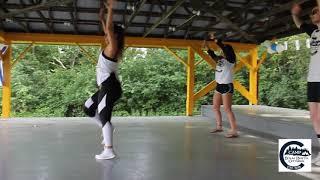 Israeli Dancing Lesson 2