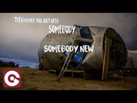 SPADA - Somebody New ft. EZRA JAMES