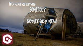 SPADA - Somebody New