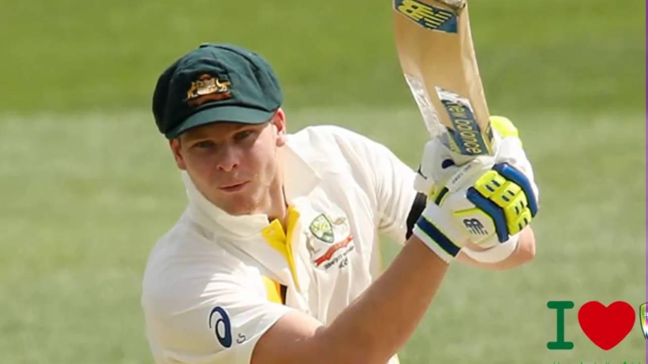 Best performance of Steven Smith I Love Australian Cricket Team