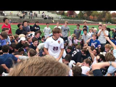 Soccer IAC Champions 2016 - The Celebration streaming vf
