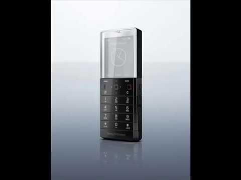 Sony Ericsson X5 Xperia Pureness