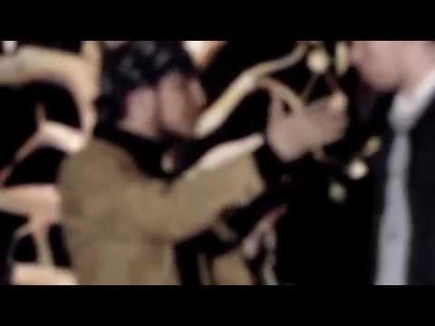 1-е действие спектакля Зимы не будет В.Ольшанский. Сцена с ФордФокусом (Вадим Дубогрызов)