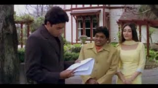 Welcome Mr. Prem Kumar - Johnny Lever - Main Prem Ki Diwani Hoon