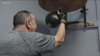 Central Texas Gym Offers Fitness For People With Parkinson's Disease   KVUE