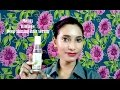Professional Hair Serum | Matrix Biolage Deep Smoothing Serum | Review | SahiJeeth