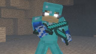 ♫ Andquotcraftedandquot ♫ - Best Minecraft Song - Top Minecraft Song - Minecraft Music