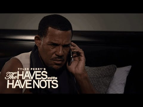 David Vows to Kill Veronica | Tyler Perrys The Haves and the Have Nots | Oprah Winfrey Network