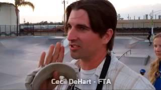 Casterboarding Addiction #4 - feat. Tim Fox (AXIS) & Cecil DeHart (FTA)