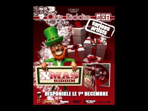 Xmas Riddim by Genesiz Prod & Phantom X (Megamix DJ Payton)