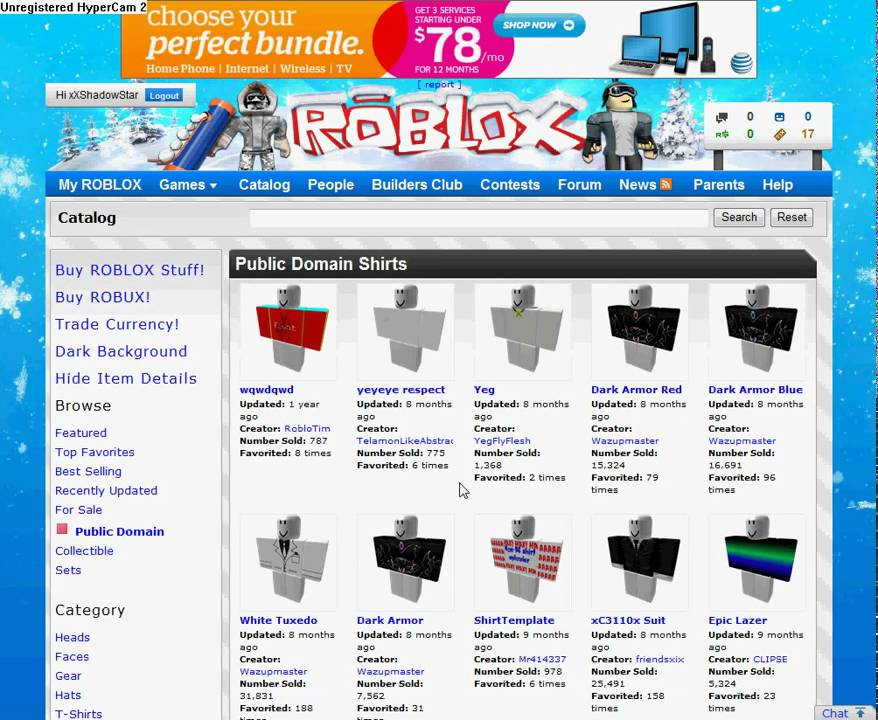 Roblox Free Clothes U2013 Shirts And Pants 2018 How To Super Hatch