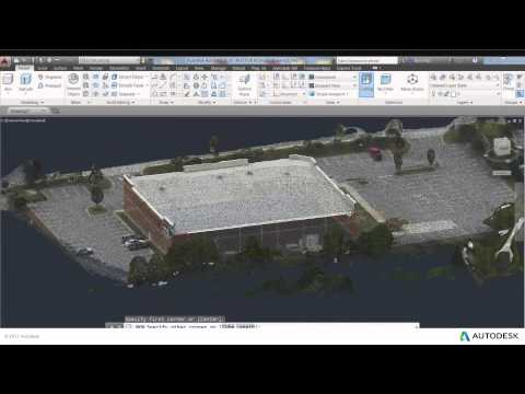 Reality Capture Webinar #6 - Capturing 3D reality data by flying a UAV